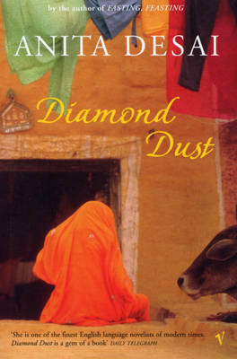 Diamond Dust and Other Stories (Paperback)
