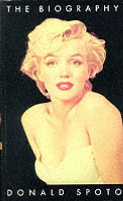 Marilyn Monroe: The Biography (Paperback)