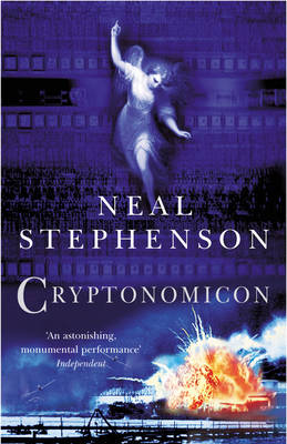 Cryptonomicon (Paperback)