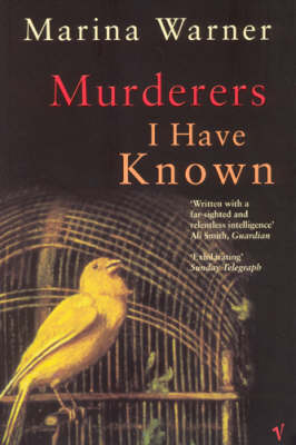 Murderers I Have Known: And Other Stories (Paperback)