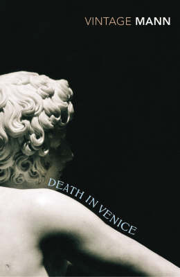 Death in Venice and Other Stories (Paperback)