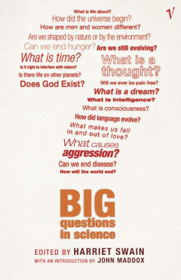 The Big Questions in Science (Paperback)