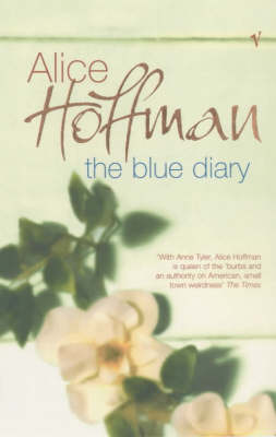 Blue Diary (Paperback)