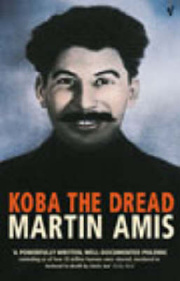 Koba the Dread: Laughter and the Twenty Million (Paperback)