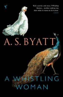 A Whistling Woman (Paperback)