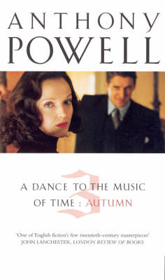 A Dance to the Music of Time - A Dance to the Music of Time 3 (Paperback)