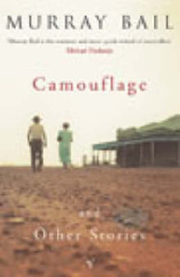 Camouflage and Other Stories (Paperback)