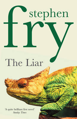 The Liar (Paperback)