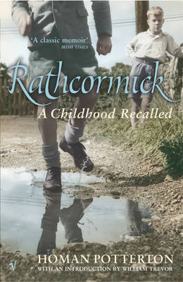 Rathcormick: A Childhood Recalled (Paperback)