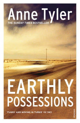 Cover Earthly Possessions