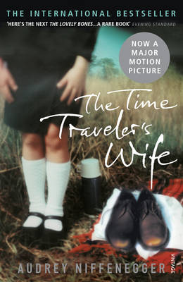 The Time Traveler's Wife - Vintage Magic 4 (Paperback)