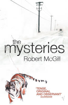The Mysteries (Paperback)