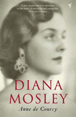 Diana Mosley (Paperback)