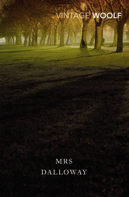 Mrs. Dalloway (Paperback)