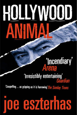 Hollywood Animal: a Memoir (Paperback)