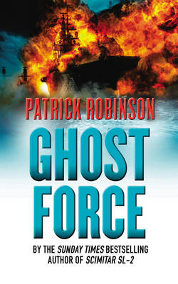 Ghost Force (Paperback)