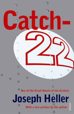 a review of the classical antiwar novel catch 22 Catch-22 is the classic world war ii novel written by joseph heller published in 1961, it works as a satire of the war and of war in general published in 1961, it works as a satire of the war and of war in general.