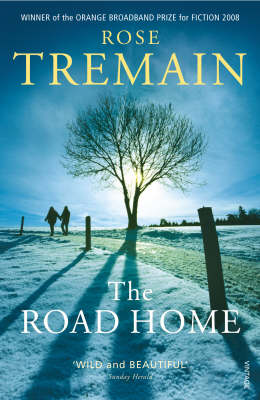 The Road Home (Paperback)