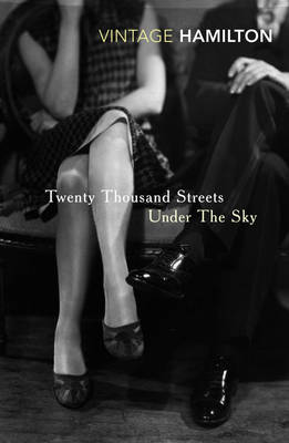 Twenty Thousand Streets Under the Sky: A London Trilogy (Paperback)