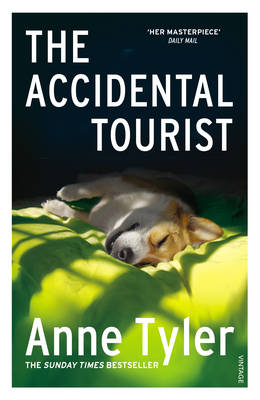 The Accidental Tourist (Paperback)