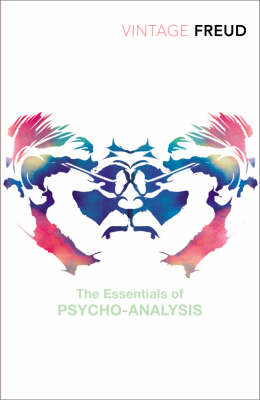 The Essentials of Psychoanalysis (Paperback)