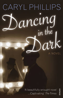 Dancing in the Dark (Paperback)