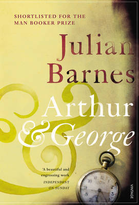 Arthur and George (Paperback)