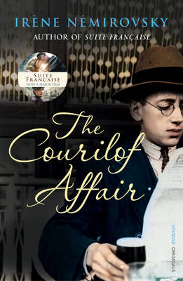 The Courilof Affair (Paperback)