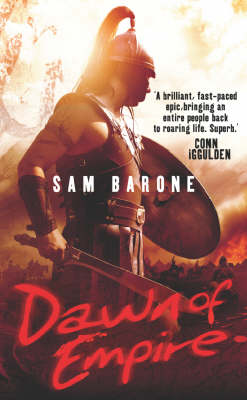 Dawn of Empire (Paperback)