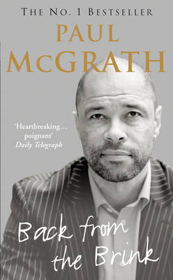 Back from the Brink: The Autobiography (Paperback)