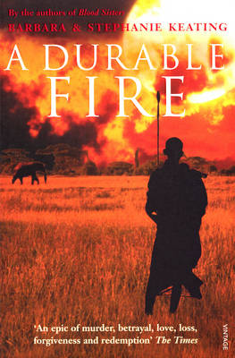 A Durable Fire (Paperback)