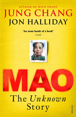 Mao: The Unknown Story (Paperback)