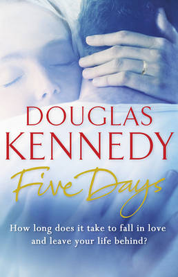 Five Days (Paperback)