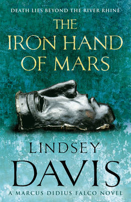 The Iron Hand of Mars - Falco 4 (Paperback)