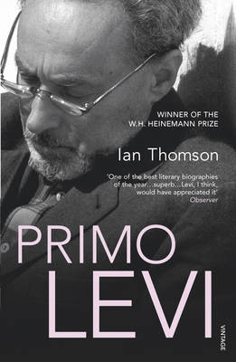 Primo Levi: A Biography (Paperback)