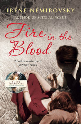 Fire in the Blood (Paperback)