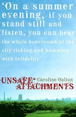Unsafe Attachments (Paperback)