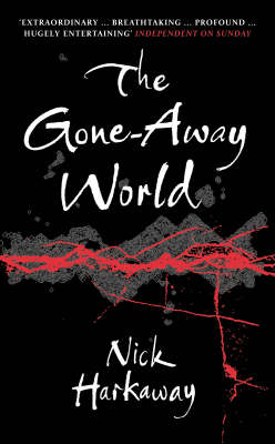 The Gone-away World (Paperback)