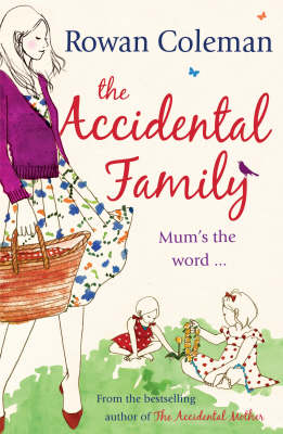 The Accidental Family (Paperback)