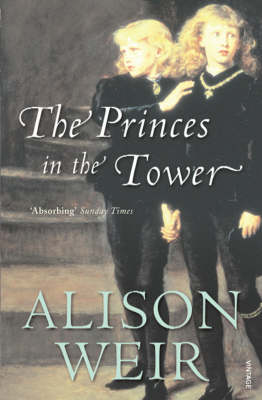 Richard III and the Princes in the Tower (Paperback)