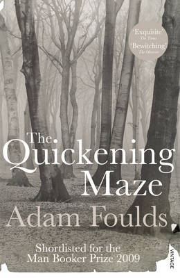 The Quickening Maze (Paperback)