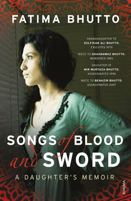 Songs of Blood and Sword (Paperback)
