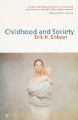 Childhood and Society (Paperback)