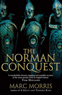 The Norman Conquest (Paperback)