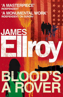 Blood's a Rover (Paperback)