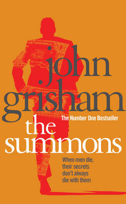 The Summons (Paperback)