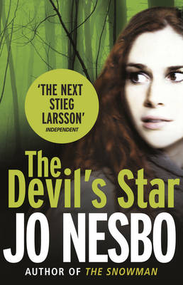 The Devil's Star: A Harry Hole Thriller (Oslo Sequence 3) (Paperback)
