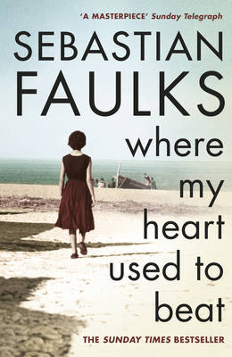 Image result for sebastian faulks where my heart used to beat