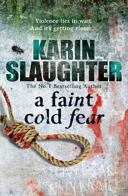 A Faint Cold Fear: (Grant County Series 3) - Grant County Series 3 (Paperback)