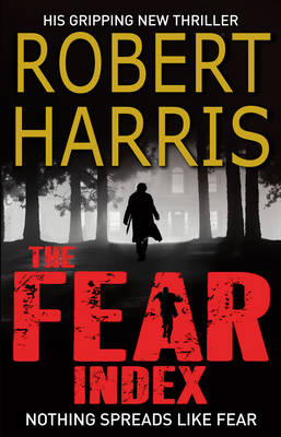 The Fear Index (Paperback)